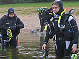 OWD Open Water Diver